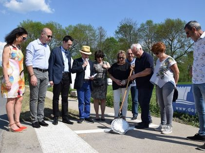 Inauguration sentier d'interprétation ENS 21-04-18 002
